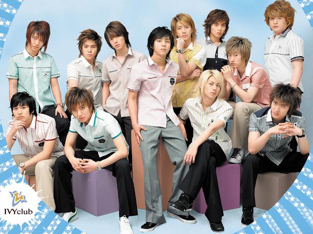 Foto Super Junior