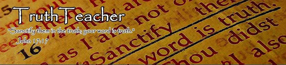 TruthTeacher