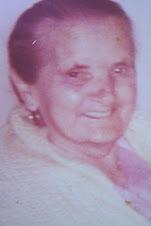 Carmen Torneros ( minha avó)