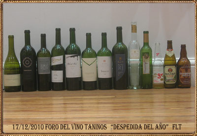 Club de vinos tandil