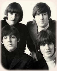 beatle cut