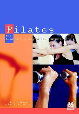Pilates por  Karrie Adamany y Daniel Loigerot