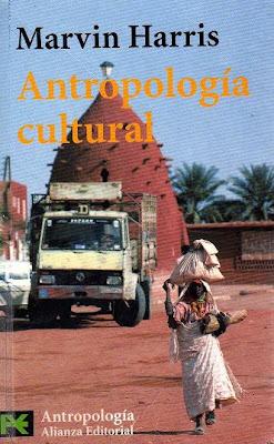 Antropología Cultural por Marvin Harris