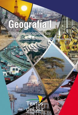 Manual De Geografía General