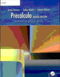 Precálculo - 5ta Edición