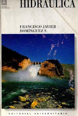 Hidráulica por Francisco Javier Domínguez