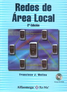 Redes de Área Local por Francisco José Molina Robles