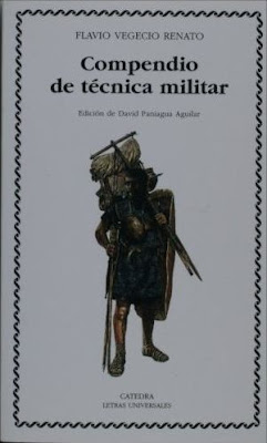 Compendio de Tcnica Militar por Flavio Vegecio Renato