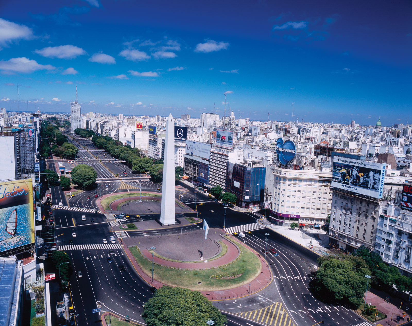 Fotografije glavnih gradova sveta - Page 3 Buenos+aires+argentina+city+view