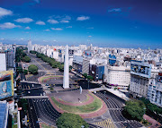 100 Places To See In Your Lifetime-Heaven On Earth#81-Buenos Aires . buenos aires argentina city view