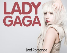 LADY GAGA Y SU BAD ROMANCE