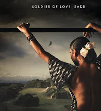 "SADE ""SOLDIER OF LOVE"" (Sony)"