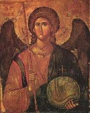Sancte Michael Archangele,