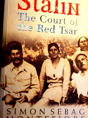 Stalin: The Court of the Red Tsar; Cold Peace: Stalin and ...