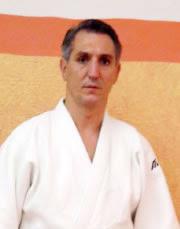 Maurici Casasayas, màxim responsable de l'Esport 7