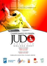 Campionat d'Espanya de Judo