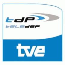 Logotip de Teledeporte