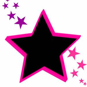 .º.º.Ayuda a fuko-chan.º.º. 891742estrella+negra+y+rosa