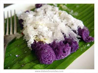 Native Cakes Philippines