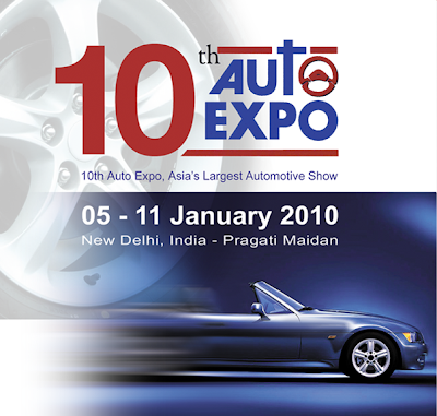 Auto Expo 2010, Auto Expo 2010 Fact Sheet, Photo Gallery Auto Expo 2010