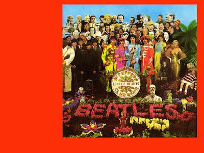 Jfn Beatles Music Amp Memories Beatles Album Cover Wallpapers