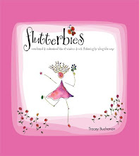 The Flutterbies Book