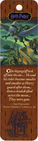 marcapginas bookmarks signets marque-pages harry potter