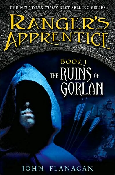 For the Guys Friday: Ranger's Apprentice Series - The O.W.L.