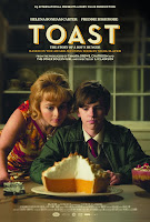 Toast (2010) online y gratis