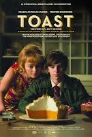 Toast (2010) online y gratis
