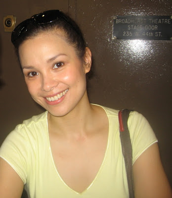 Lea Salonga: Filipina