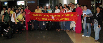 consal xiv hanoi