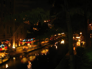 Click to see River Walk by Night