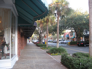 Click to see Fernandina Beach