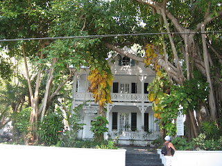 Click to see Key West House