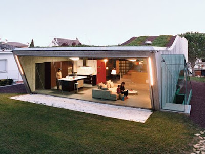 Villa Bio | House Architecture