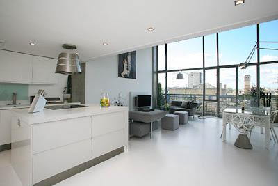 Modern Cool Design in London