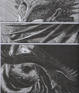 [Autor] Salvador Sanz. Salvador_Sanz_Nocturno_Fierro_22