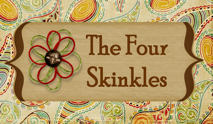 The Four Skinkles