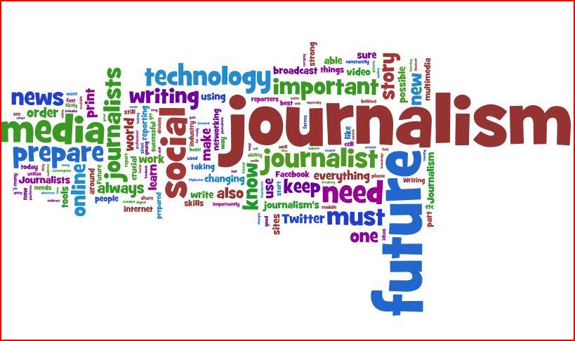 journalistic environmental essay