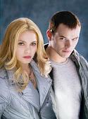 Rosalie y Emmett Cullen