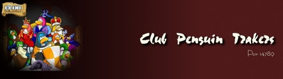 Club Penguin Traker