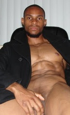 Straight Black Male Porn Stars: April 2010