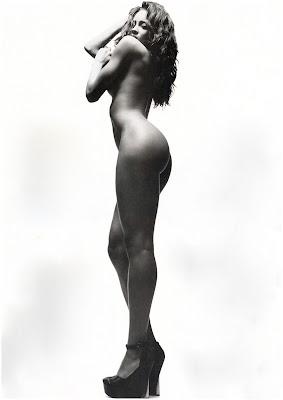 ciara nude