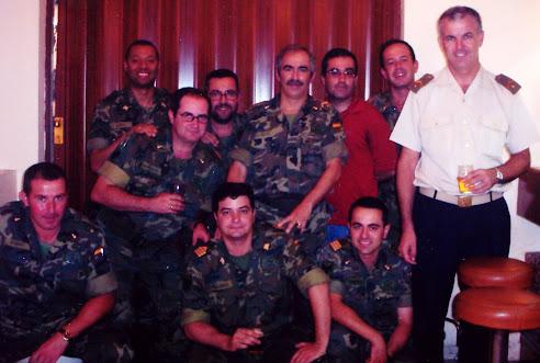 Aquellos compañeros del RAAA 74