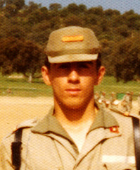 ¡Y Cabo Primero! (Enero 1976)