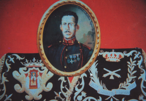 "El Brigada Rafael (Libro ""EL CATORCE"")"