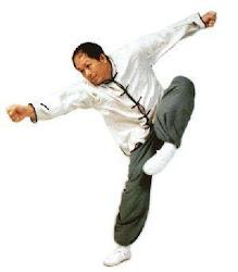 Jurus Bercinta Kungfu China