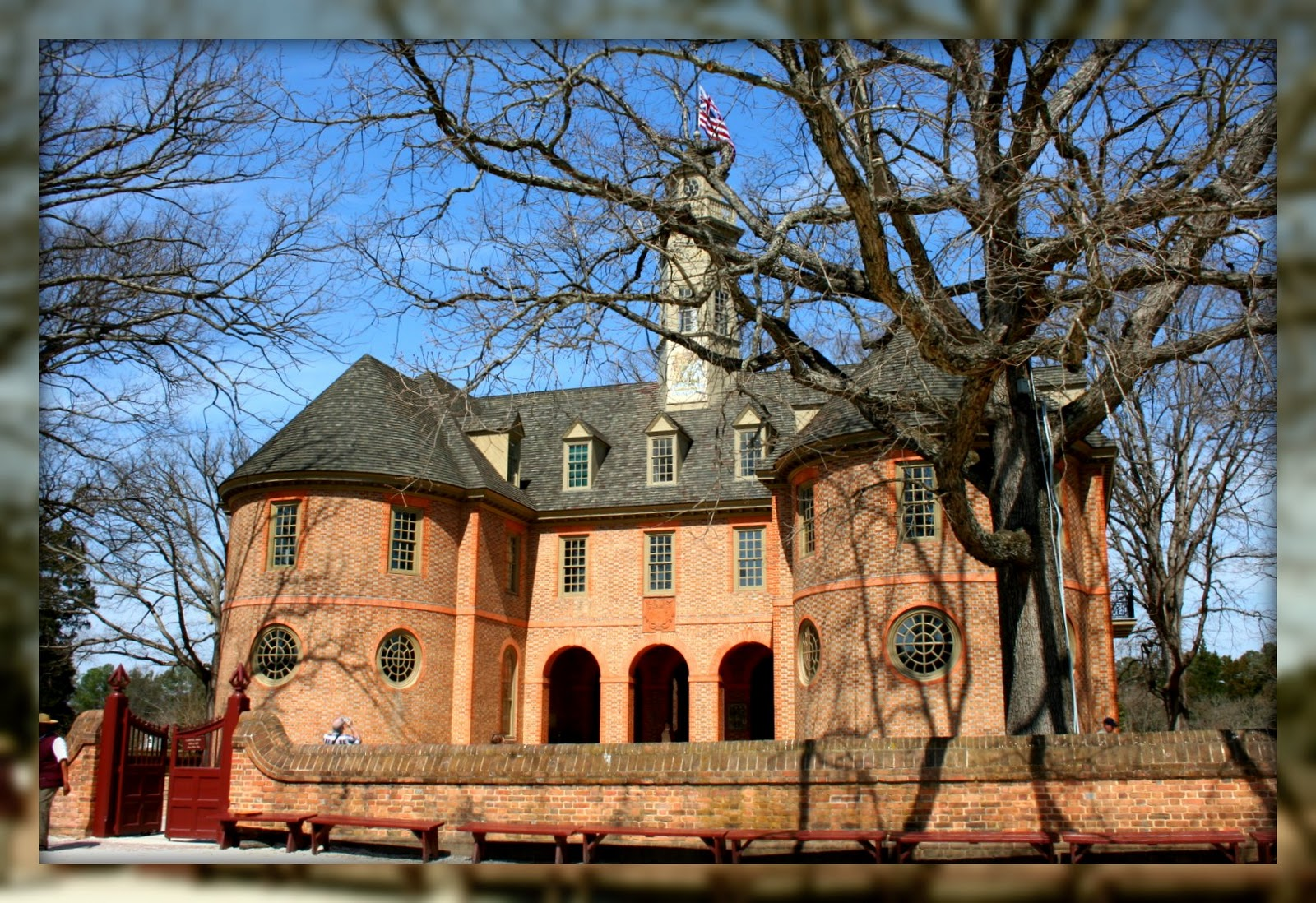 Living in williamsburg virginia january 2011 for To do in williamsburg