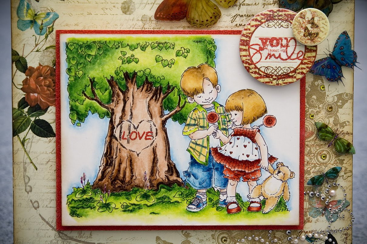 Чем раскрашивать рисунок на дереве